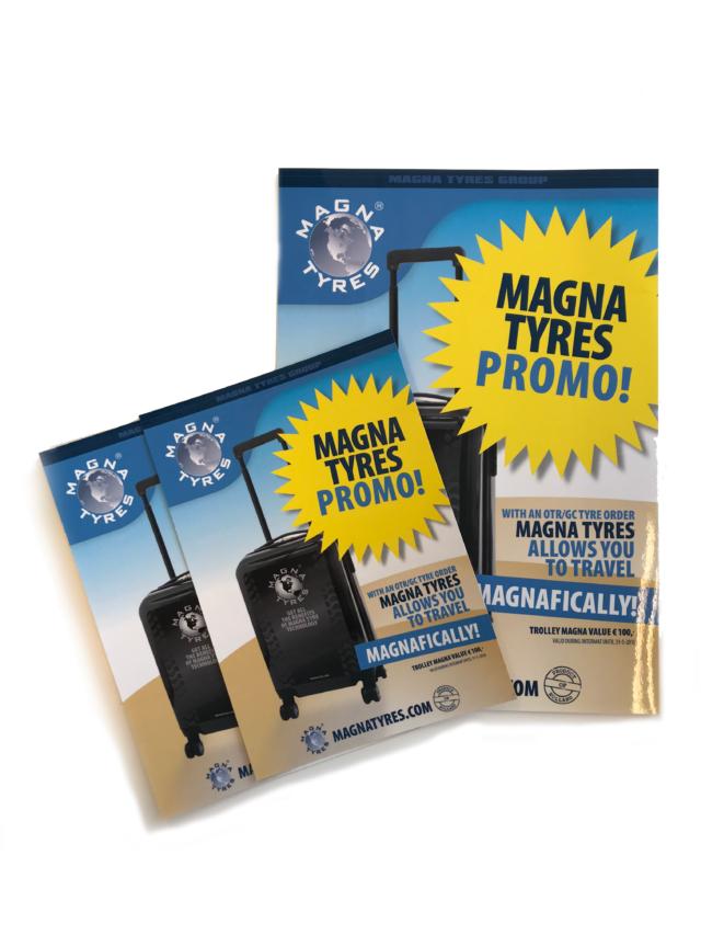 Magna tyres promo